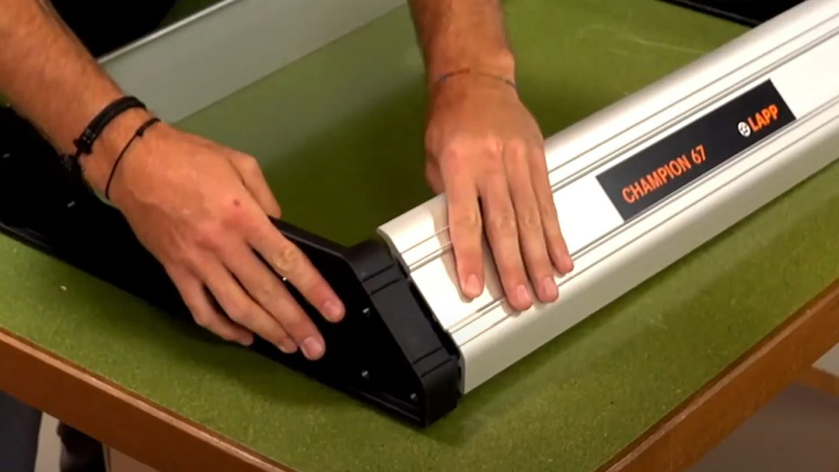 """Video image """"How To – CHAMPION 67 Drum Dispenser Assembly"""""""